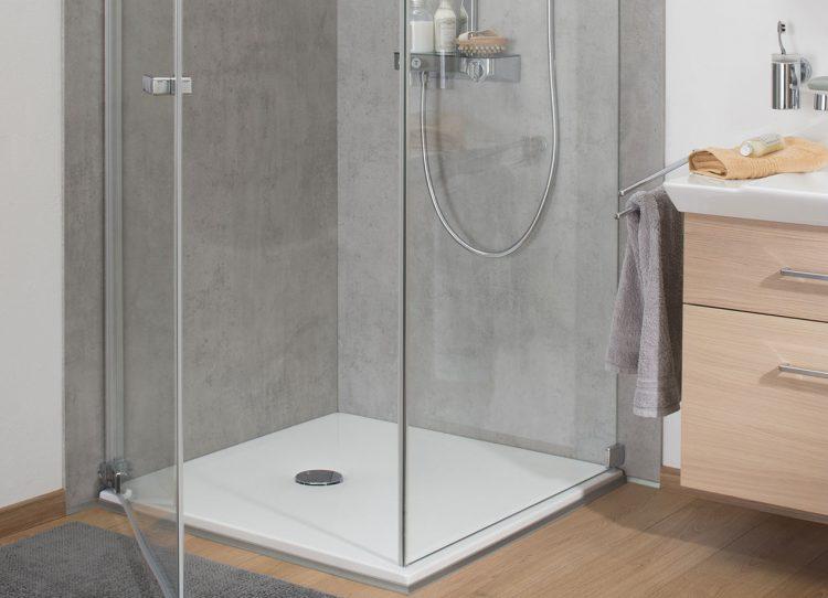 Koralle Duschen genießen sie mit komfortablen duschen wellness momente im bad oder richten sie sich gleich