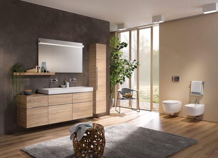 Moderne badmöbel  Moderne Badmöbel sehen schick aus und halten Ordnung.