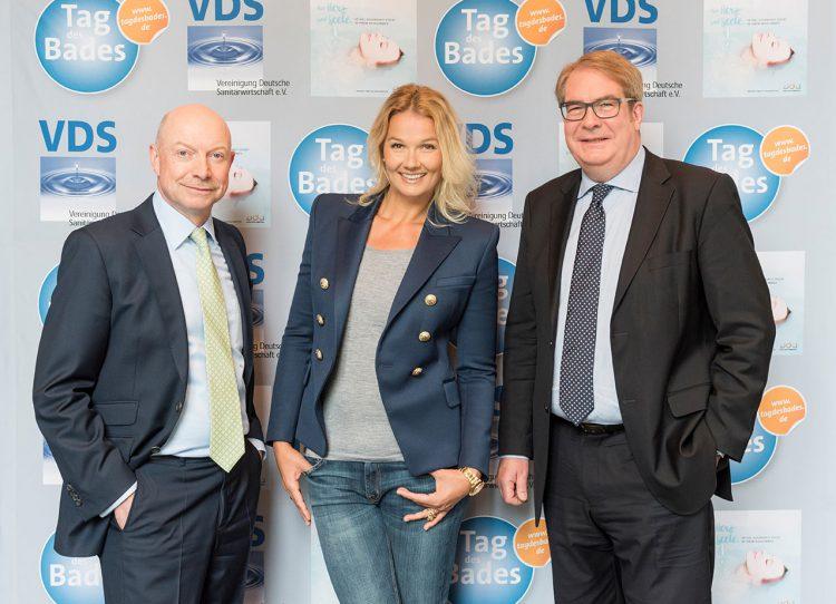 VDS-Medientag mit Franziska van Almsick