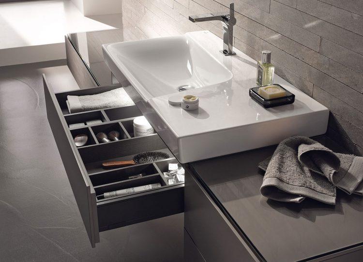 Fünf Top-Trends fürs Badezimmer