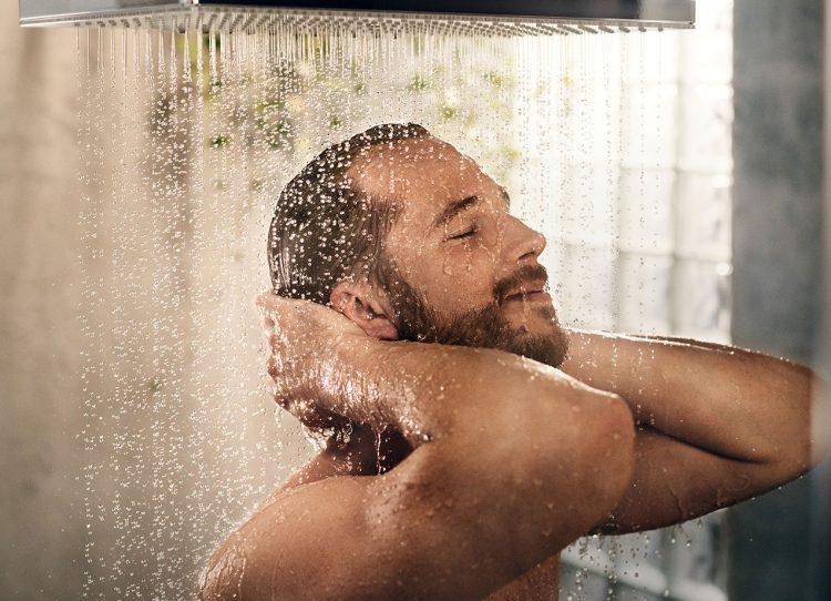 Noch schöner duschen