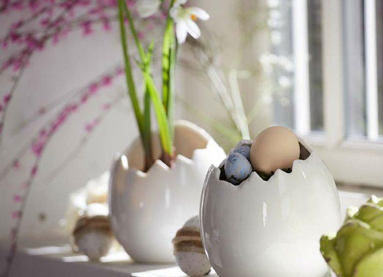 Oha, schon wieder Ostern!