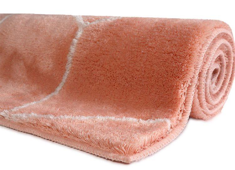 Badteppiche bleiben Trend