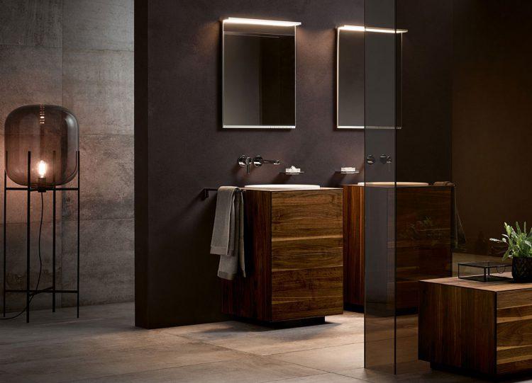licht im bad gibt es nicht nur zum sch nen schein trends tipps. Black Bedroom Furniture Sets. Home Design Ideas