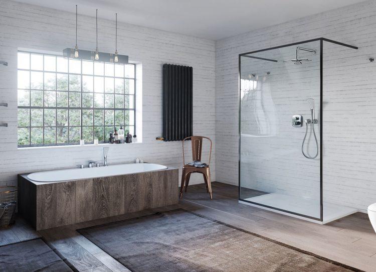 Das Moderne Badezimmer Typische Dinge - angletsurfphoto.info